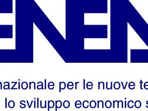 ENEA: comunicazione ristrutturazioni obbligatoria