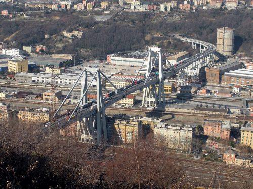 Relazione MIT sul crollo del ponte di Genova